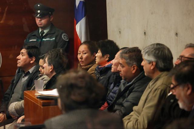 Tráfico de migrantes: PDI detecta envío de más de USD 1 millón desde China a Chile
