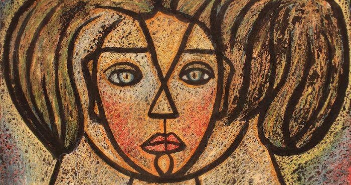 """Exposición """"La otra luz de Dinora"""" de artista Dinora Doudtchitzky en Museo Andino"""