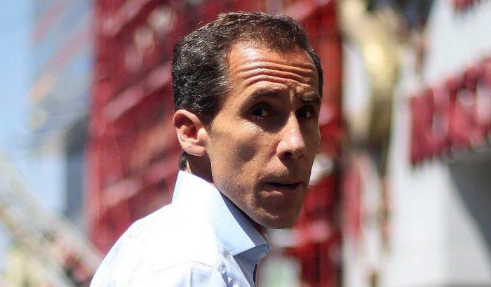 Cuando el populismo no basta: falta de seguridad en barrios de Santiago complica carrera política de Alessandri