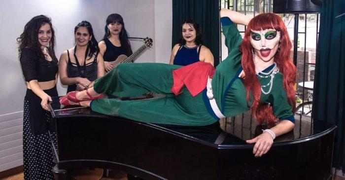 """Ciclo """"La Cueca Viva"""" con Colectivo Calila Lila en Bar Cuento Corto"""