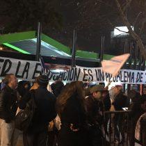 Casi 6 horas: Macarena Segovia desde la extensa reunión entre la ministra Cubillos y los profesores