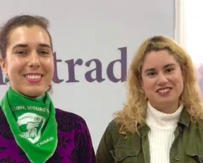 """Daniela Henríquez y Constanza Cifuentes ante ataques lesbofóbicos: «Al hombre macho le molesta que no seamos productos para consumir"""""""