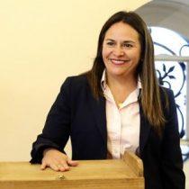 Diputada Pérez advierte que el Gobierno