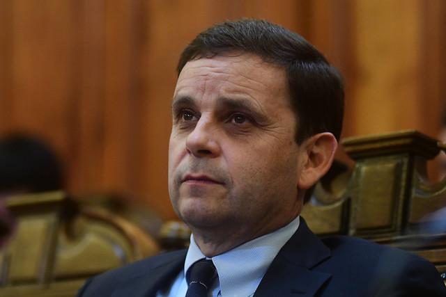 """Levántate economía: Presidente de la CPC apeló al """"espíritu Teletón"""" para enfrentar las consecuencias de la guerra comercial"""