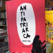 """""""Antipatriarca"""": Ana Tijoux revisa uno de sus temas más emblemáticos través de la ilustración"""