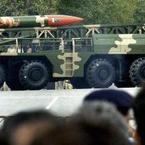 Estudio: Las potencias no renuncian a las armas nucleares