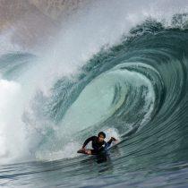 Sobre olas nortinas: campeonato mundial de bodyboard se realizará en Antofagasta