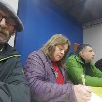 Comuna de Aysén se declara en estado de alerta y denuncia