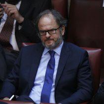 """Bernardo Larraín y performance económica del Gobierno: """"Estamos tocando muchas teclas"""""""