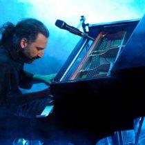 Jazzista Stefano Bollani en Teatro Nescafé de las Artes