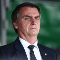 Bolsonaro por extradición del Comandante Ramiro: