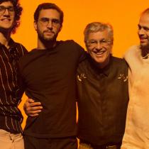 Caetano Veloso vuelve  a Chile junto a sus hijos para interpretar los grandes hitos de su carrera