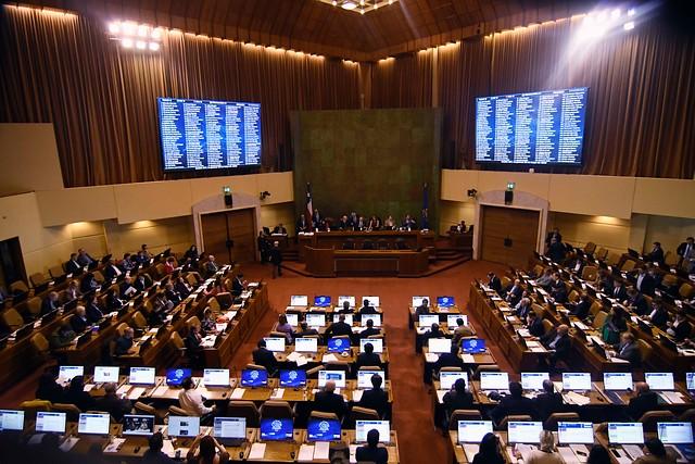 Diputados aprueban proyecto que regula el uso y rendición de los gastos reservados