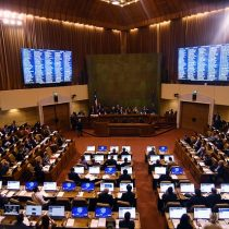La contraoferta de la oposición: diputados sacan al pizarrón al Gobierno con proyectos para establecer un Congreso unicameral