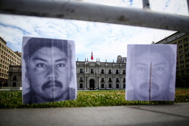 Suspenden audiencia de preparación del juicio por crimen de Catrillanca