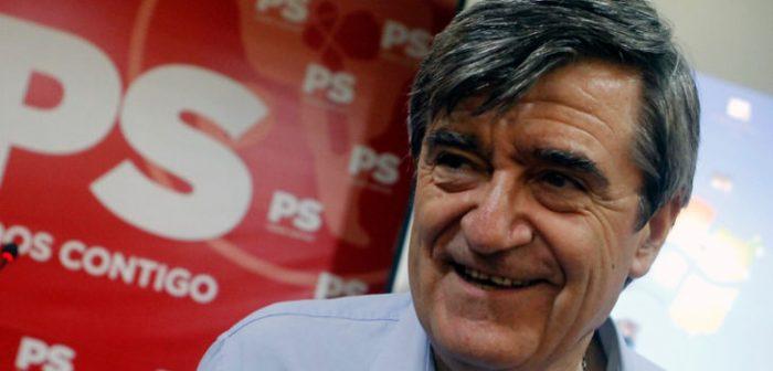 Crisis del PS: Camilo Escalona llama a Maya Fernández a reconocer