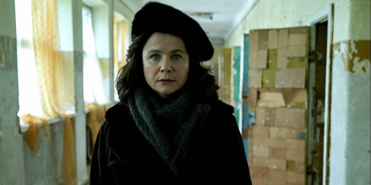 Rusia hará una serie sobre el desastre culpando a la CIA — Chernobyl