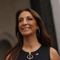 Cecilia Pérez respalda a Desbordes tras dichos sobre la reforma tributaria: