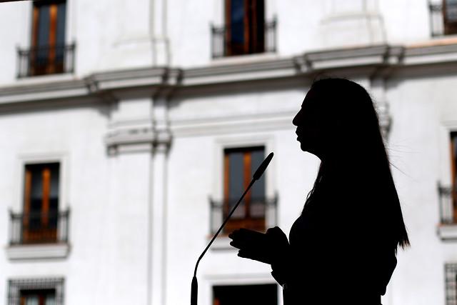 UDI pone el foco en Cecilia Pérez y asegura que el ajuste ministerial debió incluir al comité político