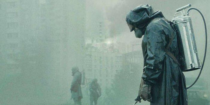 «Chernobyl», desastre nuclear en 5 espeluznantes capítulos para la historia