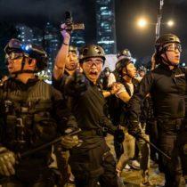 Protestas en Hong Kong: por qué este territorio capitalista teme que China termine con la autonomía que ganó con el principio de