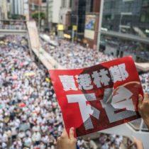 Manifestantes de Hong Kong mantienen la presión con nuevas movilizaciones