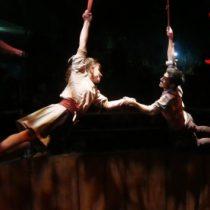 Compañía El Circo del Mundo inicia itinerancia gratuita con dos obras por diversas regiones de Chile