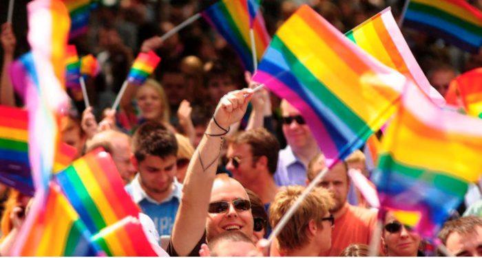 El carnaval del Orgullo