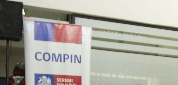 Minsal nombra a interventora para enfrentar crisis de la Compin