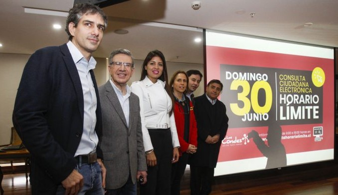 Ganó el Sí: se impone el toque de queda infantil en consulta impulsada por Lavín que tuvo menos de 10% de participación
