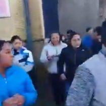 """Alianza Territorial Mapuche: """"El Ejército de Chile ahora es ganado del corral del gobierno de Piñera"""""""