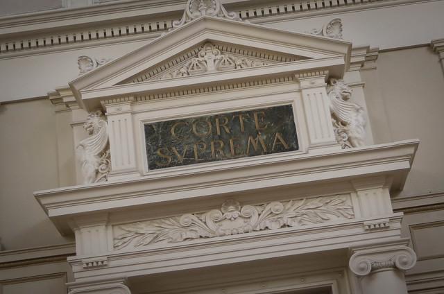 Asociación Nacional de Magistrados en picada contra la Suprema por cambios a nombramientos de jueces