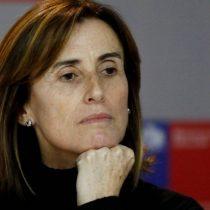 """Ministra Marcela Cubillos y Kena Lorenzini protagonizan ácida pelea tuitera: """"Tu feminismo es de cartón"""""""