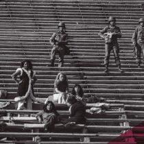 """""""Camarines de Mujeres"""": memorias de prisioneras políticas del Estadio Nacional"""