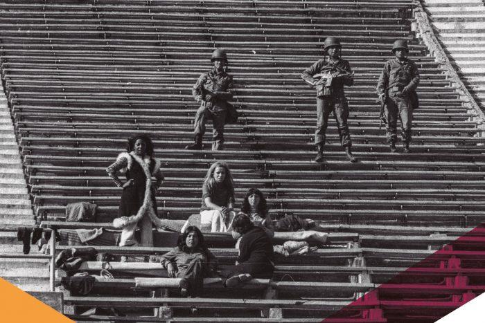 «Camarines de Mujeres»: memorias de prisioneras políticas del Estadio Nacional