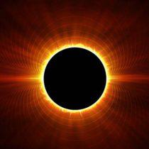 Dispositivo permitirá a personas no videntes seguir el eclipse total de sol