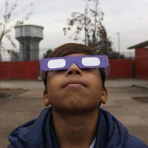 El eclipse: una oportunidad para volver a mirar el cielo