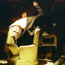 Sobre las luces que se encienden en el circo contemporáneo chileno cuándo