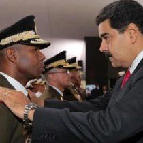 Exjefe de espías de Venezuela huyó a Estados Unidos