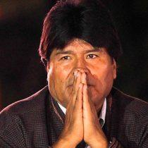 Evo Morales sufre saqueos en su casa luego de renunciar a la presidencia boliviana