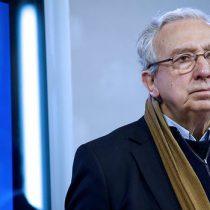 """Fernando Montes al pizarrón: vocero de las víctimas de jesuitas lo acusa de ser """"uno de los grandes encubridores que hay en Chile"""""""
