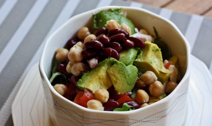 Prejuicios en formación de nutricionistas sobre la dieta vegetariana