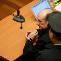 Fuente-Alba cumplirá 6 meses en prisión preventiva: Corte Marcial rechazó nuevamente concederle la libertad