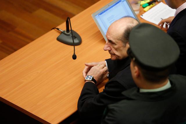Fuente-Alba formalizado por lavado de dinero: Fiscalía detalla las maniobras del general (r) para blanquear los fondos del Ejército