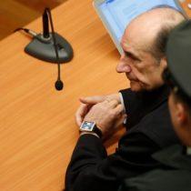 Corrupción en el Ejército: Corte Marcial otorga libertad bajo fianza a Fuente-Alba
