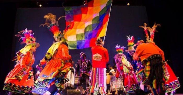 Centro Cultural San Joaquín despliega su cartelera con énfasis en Pueblos Originarios