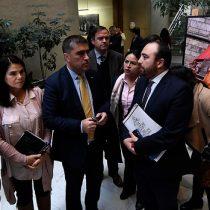 El coqueteo político de RN y la DC: directivas se sientan a intentar reflotar el acuerdo de 2012