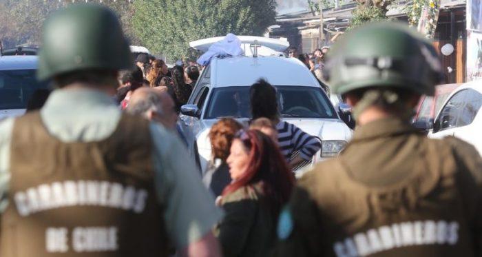 Parlamentarios de oposición en picada contra el proyecto de gobierno para enfrentar narcofunerales por eludir el problema de fondo: el narcotráfico