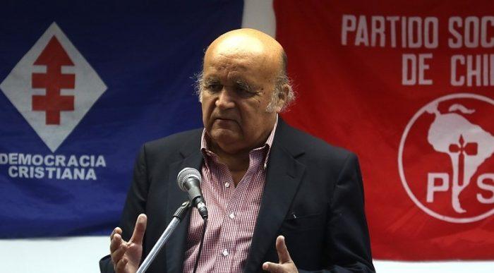 Genaro Arriagada y el mal momento de la oposición: