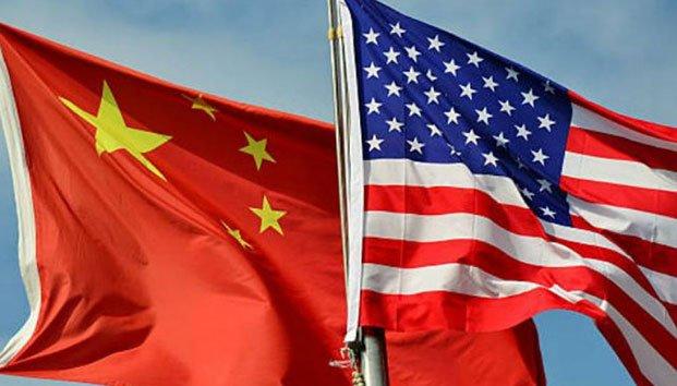 Guerra comercial entre USA y China